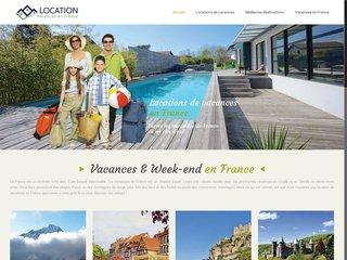 Tout savoir sur la location de vacances en France