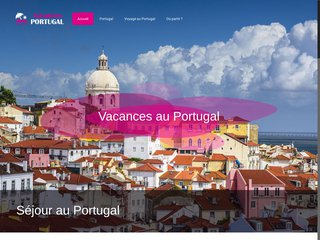 Tourisme au Portugal et belles destinations