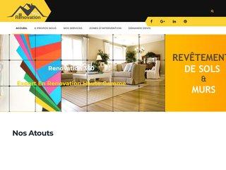 Renovation Paris - renovation appartement Paris