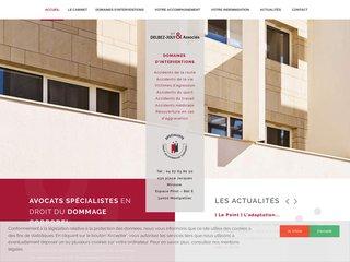 SCP Delbez-Joly & Associés