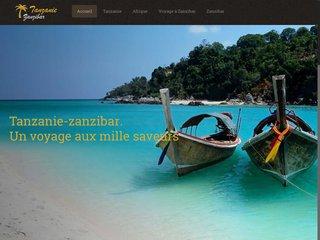 Tanzanie Zanzibar : un voyage pas comme les autres
