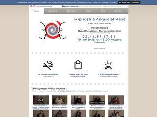 Hypnothérapeute & Thérapie énergétique à Paris