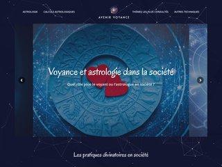 Avenir Voyance : tout savoir sur l'astrologie