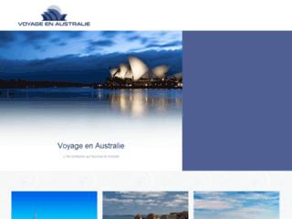 Découvrez l'Australie dans toute sa splendeur