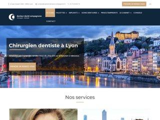 Votre dentiste à Lyon