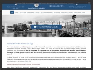 Cabinet d'avocat en droit de la famille à Liège