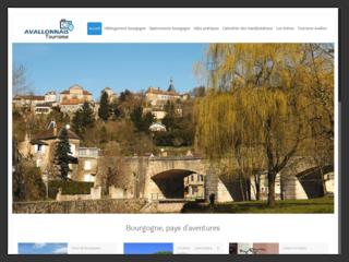 Avallonnais tourisme: votre guide de voyage