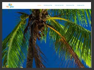 Avantage de faire un voyage aux Fidji