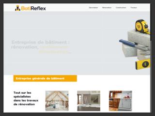 BatiReflex : votre partenaire pour une rénovation de qualité