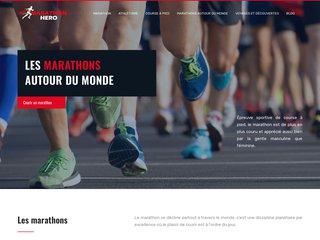 Mieux connaître le marathon