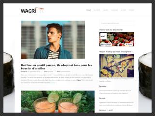 Le blog Wagri