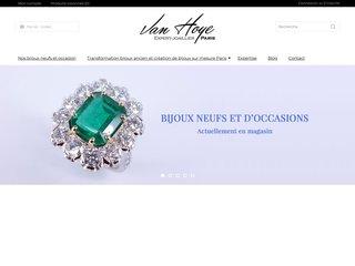 achat bijoux anciens et d'occasion