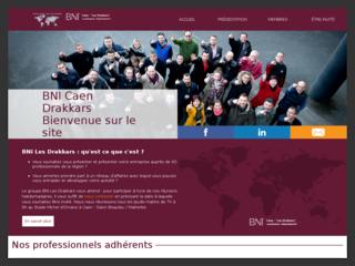 BNI - réseau d'affaires en Normandie