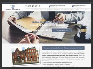 Trouver un cabinet d'avocat à Tournai