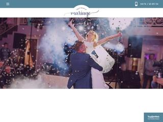 Agence événementielle pour le mariage