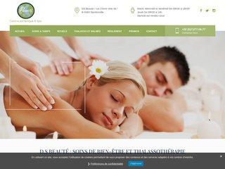 Soins de bien-être et thalassothérapie à Wallonie - Bruxelles