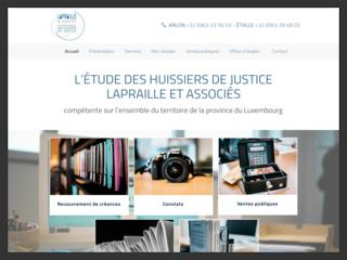 Huissiers Lapraille & Associés