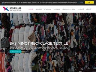 Spécialiste de la valorisation textile
