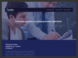 Trouvez un coach scolaire pour votre enfant