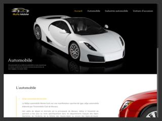 Informations et guide pratique sur les automobiles