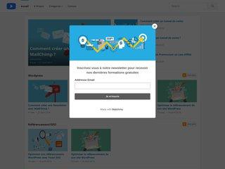 Tutos Webmarketing, cours vidéos gratuits en Marketing Digital
