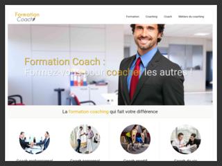 Votre formation en coaching