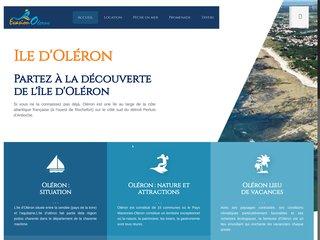 Votre offre de découverte de l'Ile d'Oléron
