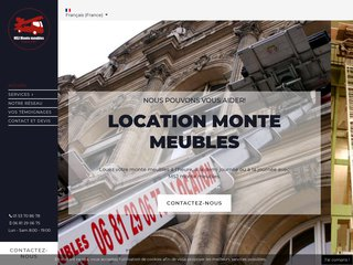 MSJ Monte Meubles