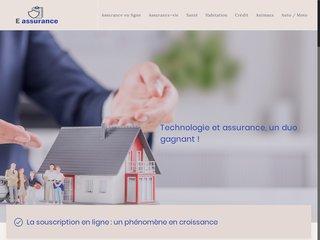 Tout savoir sur l'assurance digitale