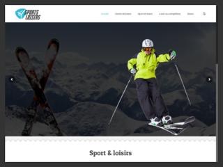 Votre blog destiné au sport