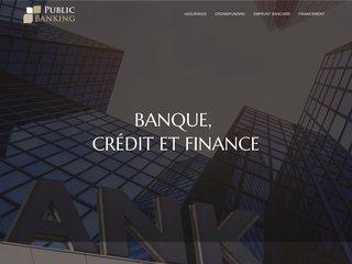 Mieux choisir votre banque