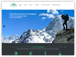 Le meilleur guide de vacances en haute montagne