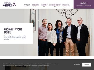 Avocat spécialisé dans le divorce à Bruxelles