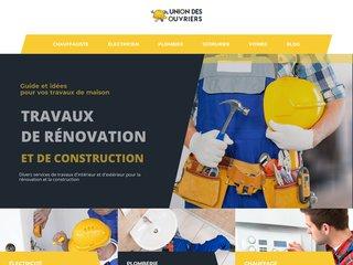 Tout sur la rénovation de bâtiment