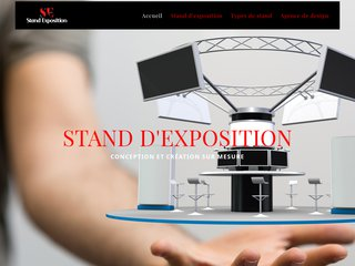 Stand Exposition