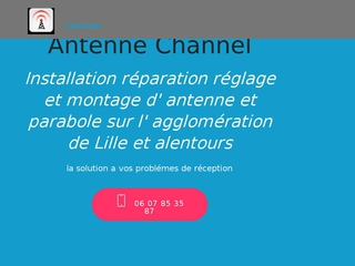 Antenne Channel