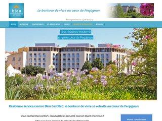 Résidence senior à Perpignan