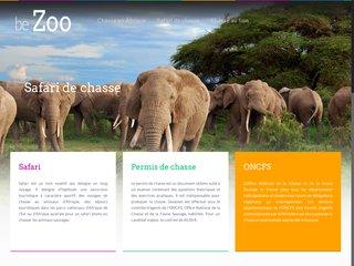 Safari chasse, enfin des découvertes sensationnelles