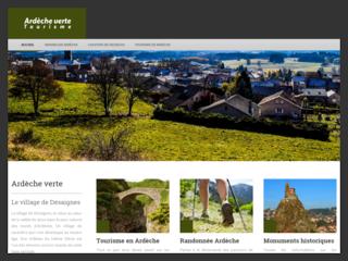 Partez à la découverte de l'Ardèche