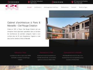 Votre cabinet d'architecte à Marseille