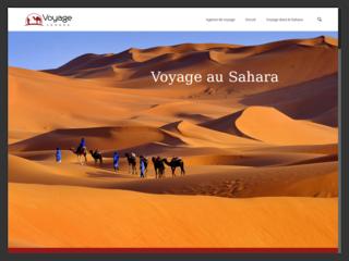 Voyage dans le Sahara : guide et conseil