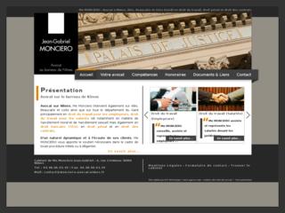avocat droit du travail Nîmes
