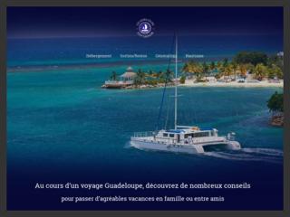 Informations importantes sur les voyages au Guadeloupe
