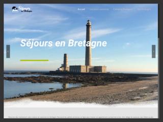 Informations sur les séjours en Bretagne
