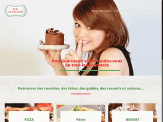 Trouvez des recettes de cuisine exceptionnelles