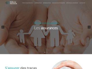 Tout pour choisir la bonne assurance