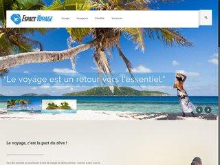 Choisir sa destination de vacances