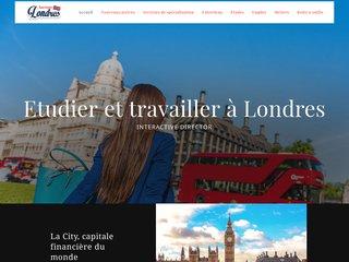 Tout pour vivre à Londre