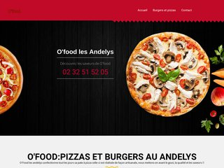 Pizza au Andelys