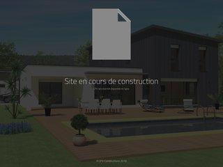 Bureaux d'études construction de maisons Morbihan 56 Loire Atlantique 44